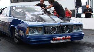 Download 3500+hp Twin Turbo MALIBU -190mph in 4.20 sec!!! Video