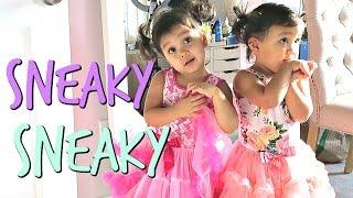 Download SNEAKY SNEAKY TWINS - Dancember 13, 2016- ItsJudysLife Vlogs Video