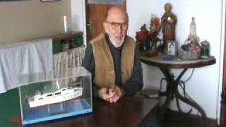 Download Antonio del Conde, EL CUATE entrevista Ricardo Clark. Los motores del Granma. PARTE 1.mp4 Video
