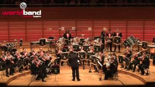 Download Black Dyke Band plays Immortal @ World Band Festival Luzern 2015 Video
