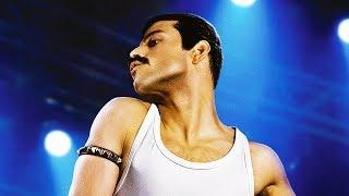 Download Bohemian Rhapsody Trailer 2018 Movie (Queen biopic) - Official Video
