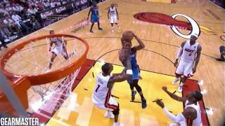 Download 2012 NBA Finals - Oklahoma City vs Miami - Game 5 Best Plays Video