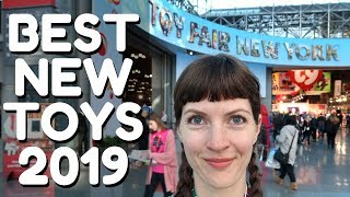 Download Best Toys for 2019 - Toy Fair New York 2019 Best in Show Video