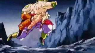 Download DBZ AMV- Broly- Disturbed- The Night Video
