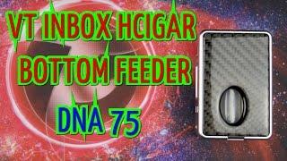 Download BOX BOTTOM FEEDER PER TIRO DI GUANCIA??? VT INBOX by HCigar: UN OTTIMA SOLUZIONE! Video