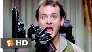 Download Ghostbusters (2/8) Movie CLIP - He Slimed Me (1984) HD Video