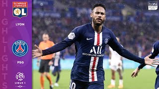 Download Lyon 0 - 1 PSG - HIGHLIGHTS & GOALS - 9/22/19 Video
