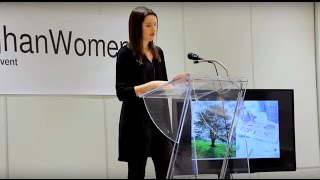 Download A Human Centred Marketplace | Diana Lucaci | TEDxVaughanWomen Video