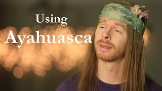 Download Using Ayahuasca - Ultra Spiritual Life episode 5 - with JP Sears Video