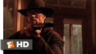 Download Unforgiven (9/10) Movie CLIP - I'm Here to Kill You (1992) HD Video
