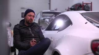 Download Полная версия интервью Харийса Скупелиса из HGK Racing Team Video