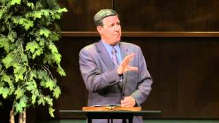 Download Sermon: ″When God Hides You″ Video
