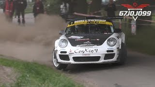 Download Sezoensrally 2018 | MISTAKES MAX ATTACK | HD Video