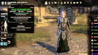 Download ESO - Building and Improving your Sorcerer - Build - Tips Video
