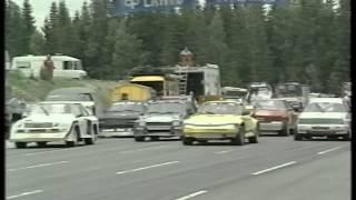 Download Rallicross Kauhajoki 1990 Video