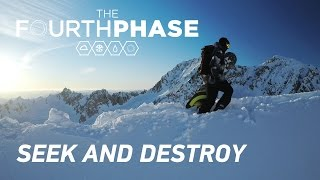 Download GoPro Snow: The Fourth Phase with Travis Rice - Ep. 1 ALASKA: Seek & Destroy Video