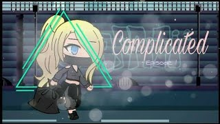 Download Complicated [Ep.1] Gacha Life (Voice acting used) Video