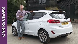 Download Ford Fiesta 2017 In-Depth Review Video