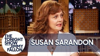 Download Susan Sarandon on Charlottesville and Why America Still Isn't Stable or Free Video