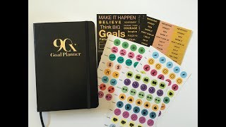 Download 90x Goal Planner Review (Pros, Cons and pen testing) Video