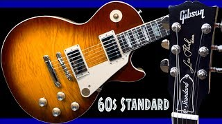 Download The NEW Gibson Les Paul Standard '60s - Is It Worth Buying? | 2019 In-Depth Review + Demo Video