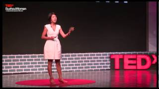 Download Starting Over | Stephany Zoo | TEDxSuzhouWomen Video