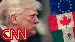 Download US trade partners announce retaliatory tariffs Video