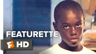 Download Moonlight Featurette - Who is You, Chiron? (2016) - Trevante Rhodes Movie Video