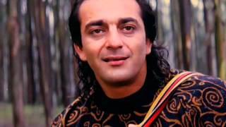 Download Mera Dil Bhi Kitna Pagal Hai (Eng Sub) [Full Song] (HQ) With Lyrics - Saajan Video
