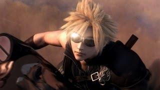 Download Dirge of Cerberus: Final Fantasy VII Gameplay PS2 Video