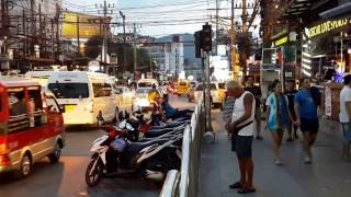 Download 17.1.2017 Lovely Patong Beach Video