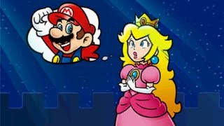 Download Super Mario 3D Land - The Movie (All Cutscenes) Video