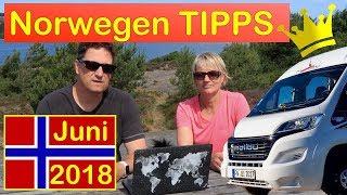 Download Norwegen Juni 2018 - Tipps Video
