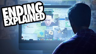 Download SEARCHING (2018) Ending Explained Video