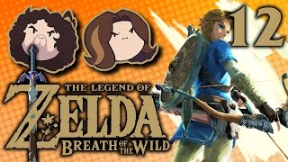 Download Breath of the Wild: Big Ol' Fairy! - PART 12 - Game Grumps Video