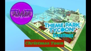 Download TPT2 Creations: Christmas Town (Full Walk-through) Video