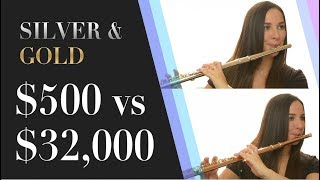Download Can You Hear the Difference Between a Cheap and Expensive Flute? Video
