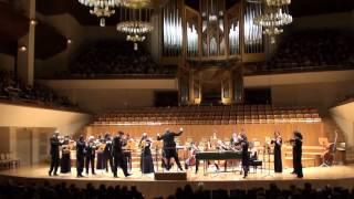 Download Francesco Geminiani - Concerto Grosso ″La Follia″ - ONE & Giovanni Antonini Video