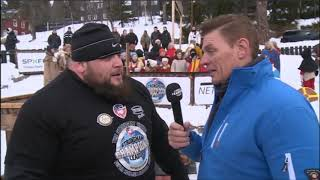 Download 1. SCL Norway 2017 - Worlds Strongest Viking Video