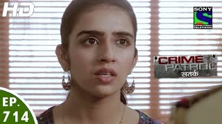 Download Crime Patrol - क्राइम पेट्रोल सतर्क - Angare - Episode 714 - 24th September, 2016 Video