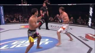 Download KO of the Week: Lyoto Machida vs. Ryan Bader Video