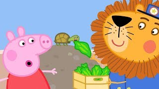 Download Peppa Pig Full Episodes - The Zoo - Cartoons for Children Video