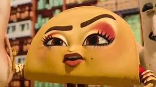 Download SAUSAGE PARTY Movie Clips Compilation (2016) Video