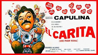 Download Capulina: El Carita - Película Completa Video