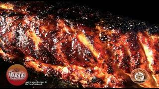 Download How To Grill A Pork Loin Video