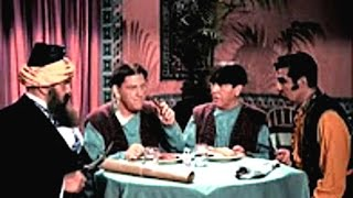 Download The Three Stooges in ''Malice in The Palace'' (1949) Video