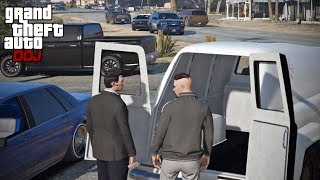 Download GTA 5 Roleplay - DOJ 180 - Smugglers (Criminal) Video