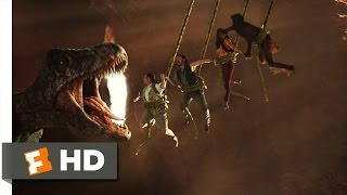 Download Land of the Lost (3/10) Movie CLIP - Synchronized Swinging (2009) HD Video