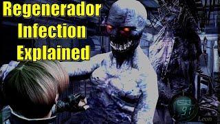 Download Regenerador Metabolism and Biology | Resident Evil 4 Lore | Regenerator Lore, Breathing and Sounds Video