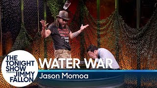 Download Water War with Jason Momoa Video